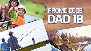 LandBigFish.com Father's Day Sale TV Spot, 'Everything in Stock' - Thumbnail 6