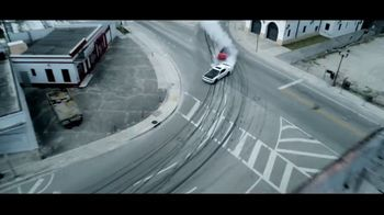 Dodge TV Spot, 'Brotherhood of Muscle: Closed Courses: Fast Cars' [T2] - 239 commercial airings