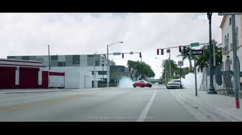 Dodge TV Spot, 'Brotherhood of Muscle: Closed Courses: Fast Cars' [T2] - Thumbnail 1