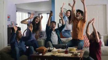MetroPCS TV Spot, 'Vive toda la pasión sin límites' [Spanish] - Thumbnail 4