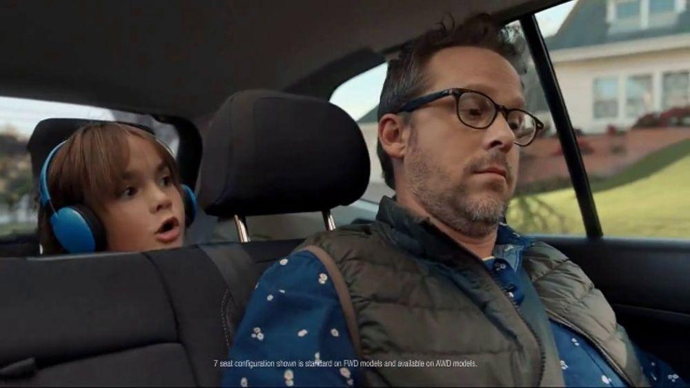 Volkswagen 4th of July Deals TV Commercial, 'More Room: 2018 Volkswagen Tiguan' [T2] - iSpot.tv