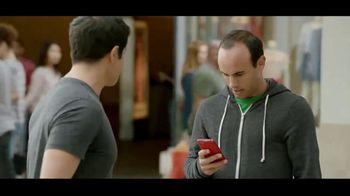 Wells Fargo TV Spot, 'Alerta sospechosa' con Landon Donovan [Spanish] - 150 commercial airings