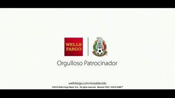 Wells Fargo TV Spot, 'Alerta sospechosa' con Landon Donovan [Spanish] - Thumbnail 10