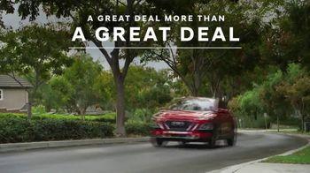 2018 Hyundai Santa Fe Sport TV Spot, 'More for Your Money'