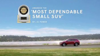 2018 Hyundai Tucson TV Spot, 'A Great Deal More'