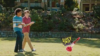 Juicy Drop Gummies TV Spot, 'Magician: Larger Bag' - Thumbnail 1