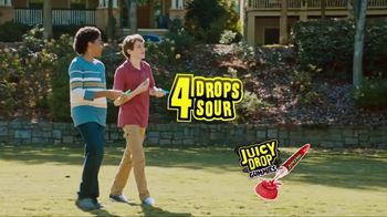 Juicy Drop Gummies TV Spot, 'Magician: Larger Bag' - Thumbnail 2