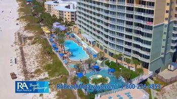 Royal American Beach Getaways TV Spot, 'Upgrade' - Thumbnail 1