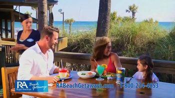 Royal American Beach Getaways TV Spot, 'Upgrade' - Thumbnail 2