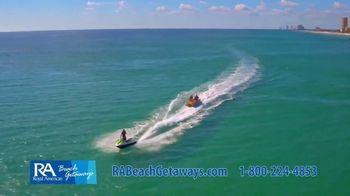 Royal American Beach Getaways TV Spot, 'Upgrade' - Thumbnail 4