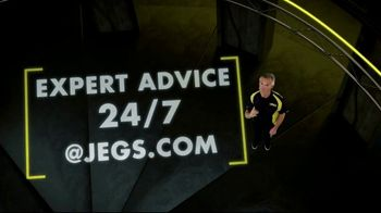 Jegs TV Spot, 'We Know' - Thumbnail 6