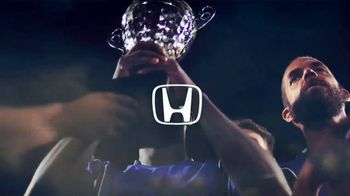 Honda TV Spot, 'Soccer Victory' Song by Skeewif, Rayna [T1] - 2 commercial airings