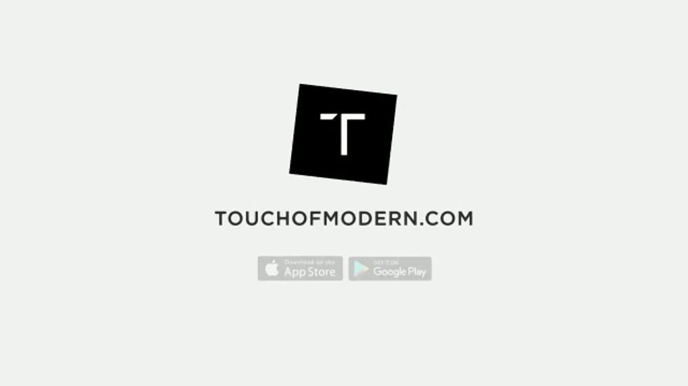 Touch Of Modern Tv Commercial The Most Unique Products
