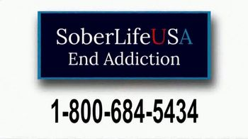 SoberLife USA TV Spot, 'Not Alone'