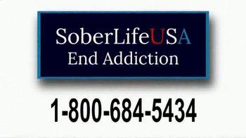 SoberLife USA TV Spot, 'Not Alone'
