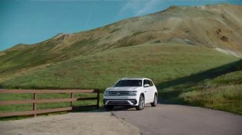 Volkswagen TV Spot, 'Jump on the Wagen' [T1] - Thumbnail 1