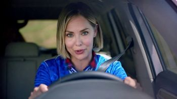 Volkswagen TV Spot, 'Jump on the Wagen'