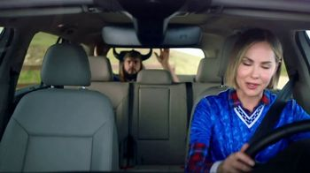 Volkswagen TV Spot, 'Jump on the Wagen' [T1] - Thumbnail 7