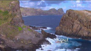 Visit Maui TV Spot, 'Outdoor Activities'