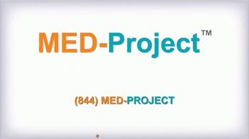 MED-Project TV Spot, 'Unwanted Medications' - Thumbnail 9