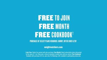Weight Watchers Freestyle TV Spot, 'SummerStyle' Song by KOYOTIE - Thumbnail 10