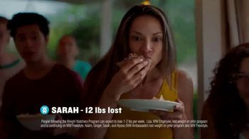 Weight Watchers Freestyle TV Spot, 'SummerStyle' Song by KOYOTIE - Thumbnail 8