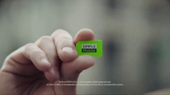 SIMPLE Mobile TV Spot, 'Escape Your Contract' - Thumbnail 4