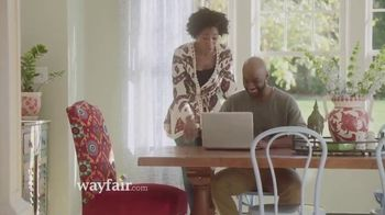 Wayfair TV Spot, 'Game Changer' - Thumbnail 4