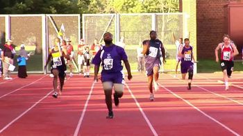 2018 Special Olympics USA Games Opening Ceremony TV Spot, 'Seattle' - 10 commercial airings