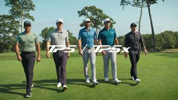 TaylorMade TP5 TV Spot, 'Testing the Ball' Featuring Jon Rahm, Rory McIlroy - Thumbnail 1