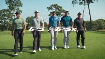 TaylorMade TP5 TV Spot, 'Testing the Ball' Featuring Jon Rahm, Rory McIlroy - Thumbnail 2