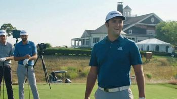 TaylorMade TP5 TV Spot, 'Testing the Ball' Featuring Jon Rahm, Rory McIlroy - Thumbnail 3