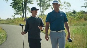 TaylorMade TP5 TV Spot, 'Testing the Ball' Featuring Jon Rahm, Rory McIlroy - Thumbnail 4