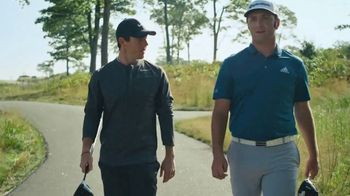 TaylorMade TP5 TV Spot, 'Testing the Ball' Featuring Jon Rahm, Rory McIlroy - 1 commercial airings