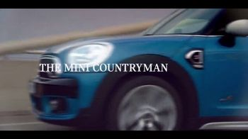 MINI Countryman TV Spot, 'More Moments to Discover' Song by Alice Merton [T1] - Thumbnail 9