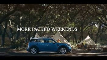 MINI Countryman TV Spot, 'More Moments to Discover' Song by Alice Merton [T1] - Thumbnail 5
