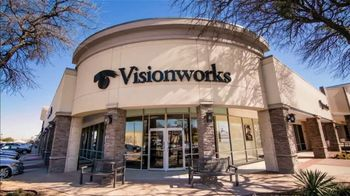 Visionworks TV Spot, 'Two Pairs of Glasses' - Thumbnail 1
