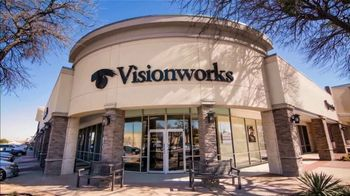 Visionworks TV Spot, 'Two Pairs of Glasses' - Thumbnail 2