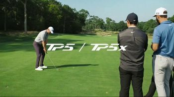 TaylorMade TP5 TV Spot, 'What Are You Waiting For?' Featuring Jon Rahm - 1 commercial airings