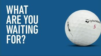 TaylorMade TP5 TV Spot, 'What Are You Waiting For?' Featuring Jon Rahm - Thumbnail 9