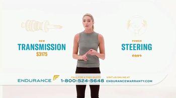 Endurance Direct TV Spot, 'Breakdown' Featuring Katie Osborne - Thumbnail 3