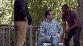 Lowe's Father's Day Savings TV Spot, 'Good Backyard: Grills' - Thumbnail 2