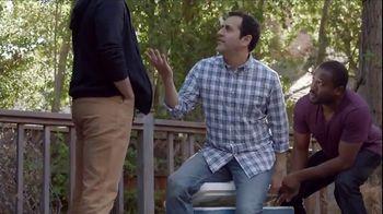 Lowe's Father's Day Savings TV Spot, 'Good Backyard: Grills' - Thumbnail 3