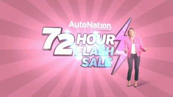 AutoNation 72 Hour Flash Sale TV Spot, '2018 Ford F-150' - Thumbnail 3