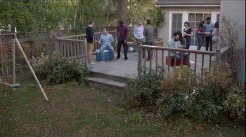 Lowe's Father's Day Savings TV Spot, 'Good Backyard: Outdoor Equipment' - Thumbnail 1