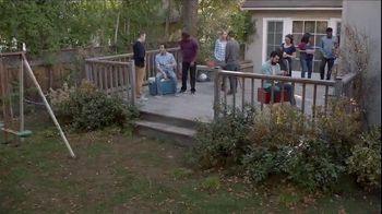 Lowe's Father's Day Savings TV Spot, 'Good Backyard: Outdoor Equipment' - Thumbnail 2