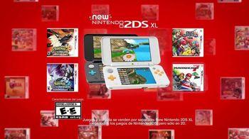 Nintendo 2DS XL TV Spot, 'Mejor verano' [Spanish] - Thumbnail 9