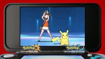 Nintendo 2DS XL TV Spot, 'Mejor verano' [Spanish] - Thumbnail 3