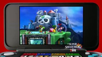 Nintendo 2DS XL TV Spot, 'Mejor verano' [Spanish] - Thumbnail 5