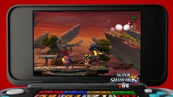 Nintendo 2DS XL TV Spot, 'Mejor verano' [Spanish] - Thumbnail 6
